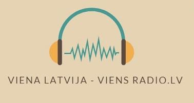 viena Latvija viens radio.lv